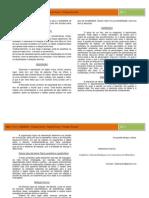 Tipologia Textual - Uema Cidelandia