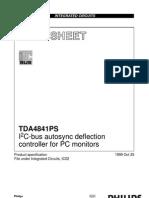 TDA4841PS