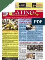 El Latino de Hoy Weekly Newspaper | 7-20-2011