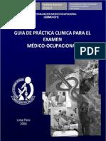 Gemo-001 Guia de Evaluacion Medico Ocupacional