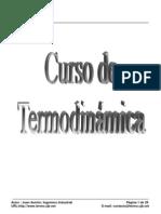 Fisica - Curso de Termodinamica [PDF]