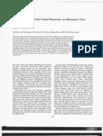 Finkelstein Archaeology United Monarchy Alternative