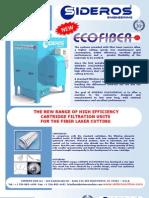 Ecofiber Usa 21,59 x 27,94