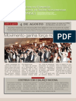 Boletim COMSU 11. julho