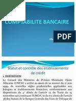 Slides Compta Bancaire