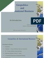 Geopolitics&IBLSession2