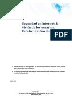 CertiSur-Seguridad en Internet 2011