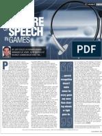 Game Informer Nov 2005
