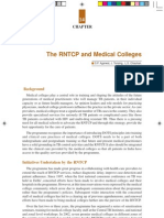 Role of Medical Coll in Rntcp