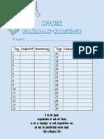 Mumin ramadankalender
