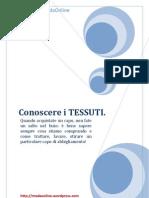 Manuale Tessuti