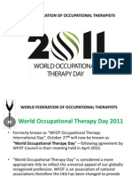 World OT Day - Overview 2011