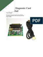 Mini PCIandLPTEL 2Manual