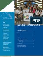 Noticias CVX Paraguay Julio 2011