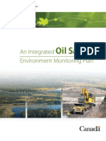 Integrated Oil Sands Low e