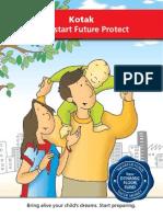 Headstart Future Protect Brochure