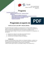 Interfaz de Usuario Sobre GWT - Utilizando UBinder