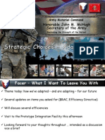 Final Slides_SecArmy Visit