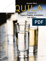 Recipes from Tequila by Joanne Weir