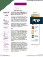 Aspects of the Novel - E M Forster