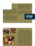 historia de la documentaciòn