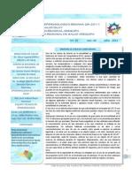 Boletin Epidemiologico 06-2011