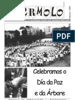 XERMOLO Xaneiro 2001. Revista nº 0
