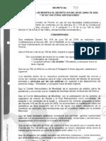 Decreto_No.759_25_sep_09 - Modificacion Pico y Placa