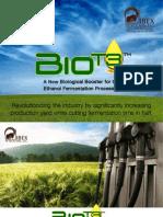 Bio T3 Presentation