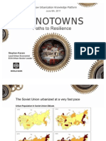 Mono Towns