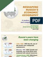 Russia REG Presentation - Urban KP Moscow June 2011 Rev From Uwe