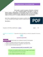 (CP) - NG7 - Argumentação e Assertividade (AA)