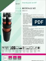 RETENAX MT
