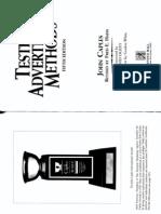Tested Advertising Methods (John Caples)