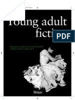 Young adult fiction, rassegna stampa ragionata