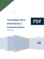 Tecnologias de Inforamcion y Comunicacion Intermedio