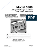 3900 Manual