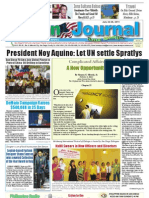 Asian Journal July 22, 2011