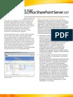 Microsoft Office Share Point Server 2007