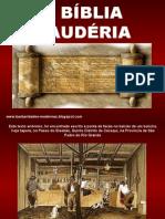 A Biblia Gauderia