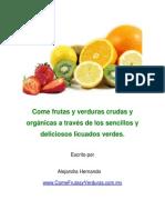 10_Recetas_Licuados_Verdes