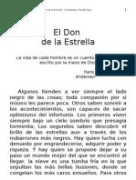Og Mandino - El Don de La Estrella