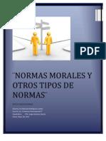 4. Normas Morales y Otros Tipos de Normas 8 Pag