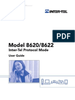 User Guide Model 8622