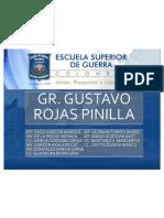 Presentacion Gustavo Rojas Pinilla Final