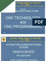 002-CNC Machine Tools+Programming