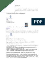 DESBLOQUEIO DE APARELHO