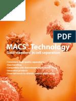 MACS Technology Flyer