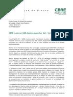 110721 - CBRE Investors - Mermoz - AML Systems