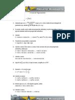lista 1 trigonometria